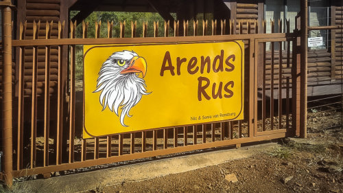 Arends rus1